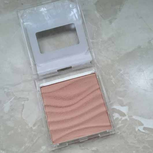 Mary Kay Bronzing Powder, Farbe: light to medium - Verpackung geöffnet