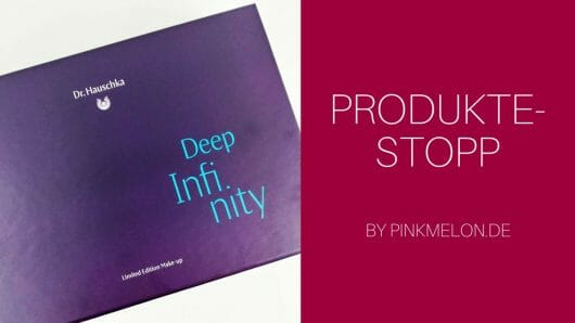 Dr. Hauschka Deep Infinity Make-Up Limited Edition