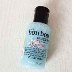 Produktbild zu treaclemoon Ice Bon Bon surprise duschcreme (LE)