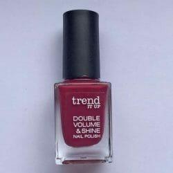 Produktbild zu trend IT UP Double Volume & Shine Nail Polish – Farbe: 260
