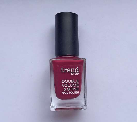 trend IT UP Double Volume & Shine Nail Polish, Farbe: 260