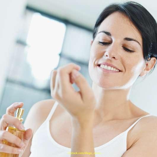 Findet das Parfüm, das zu euch passt!