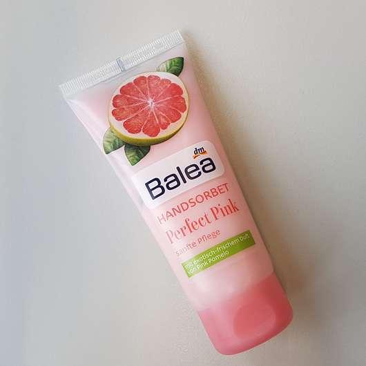Balea Handsorbet Perfect Pink