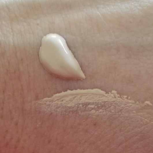 Bell HYPOAllergenic Aqua Jelly Make-Up, Farbe: 03 Creamy Natural - Swatch