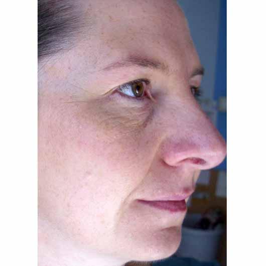Bell HYPOAllergenic Aqua Jelly Make-Up, Farbe: 04 Golden Beige - Gesicht ohne Make-up