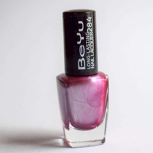 <strong>BeYu</strong> Long-Lasting Nail Lacquer - Farbe: 284 Mermaizing (LE)