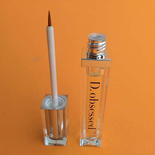 Applikator - D.obsessed Eyelash Growth Serum