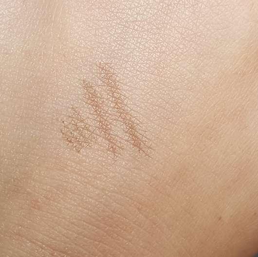 Swatches - BeYu Eyebrow Filling Pen, Farbe: 6 Medium Brown