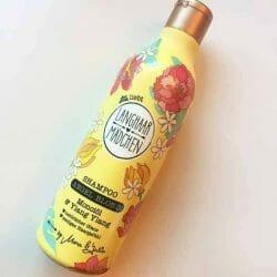 Produktbild zu LANGHAARMÄDCHEN Angel Blond Shampoo