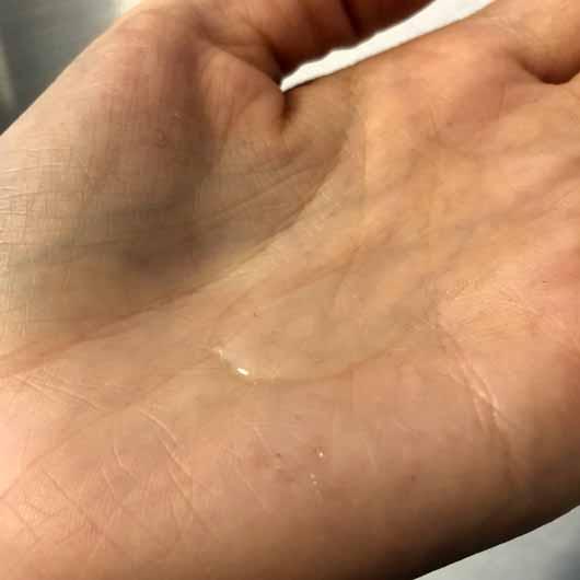 L'ORÉAL PARiS Elvital Öl Magique (für trockenes Haar) - Konsistenz