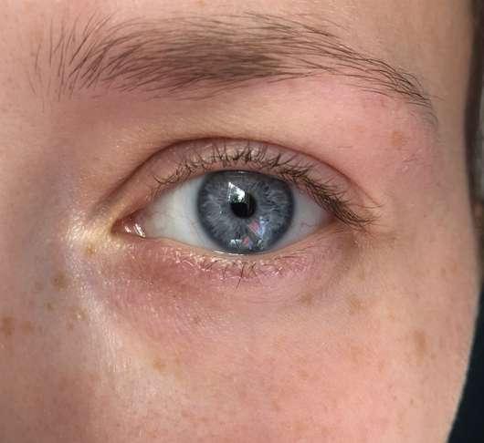Augenpartie ohne MANHATTAN Wake Up Concealer, Farbe: 001 Naturelle