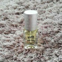 Produktbild zu p2 cosmetics Nail Care Oil