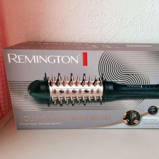 Remington Volume & Straight Brush CB7A138