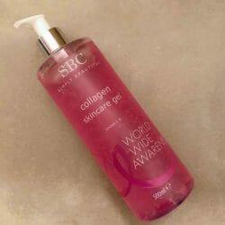 Produktbild zu SBC Collagen Skincare Gel
