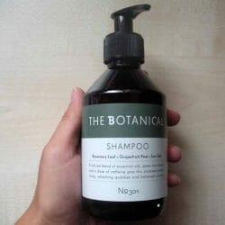 Produktbild zu The Botanical Shampoo