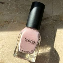 Produktbild zu trend IT UP UV Powergel Nail Polish – Farbe: 030