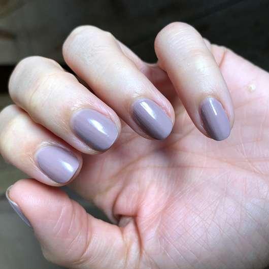 trend IT UP UV Powergel Nail Polish, Farbe: 030 - Nagellack auf den Fingernägeln nach 5 Tagen