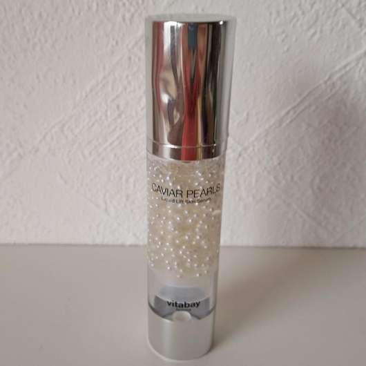 <strong>Vitabay</strong> Caviar Pearls Liquid Lift Skin Serum