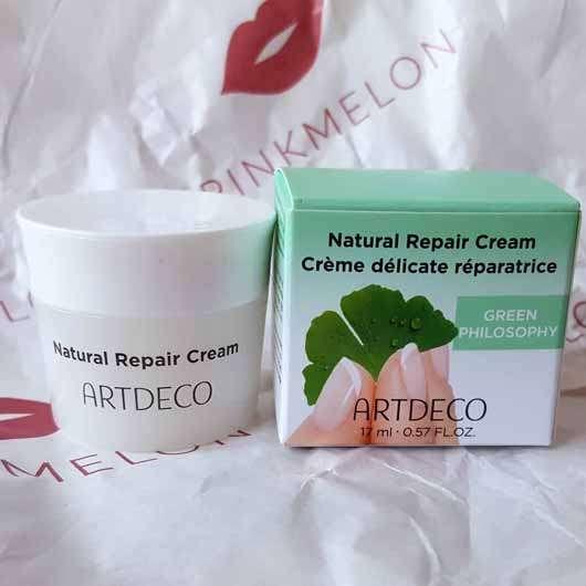 ARTDECO Natural Repair Cream