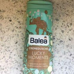 Produktbild zu Balea Cremedusche Lucky Moments (LE)
