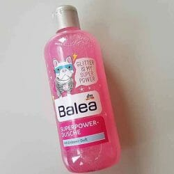 Produktbild zu Balea Superpowerdusche Dusche