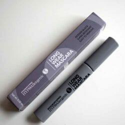 Produktbild zu Bell HYPOAllergenic Long Wear Mascara – Farbe: Intense Black