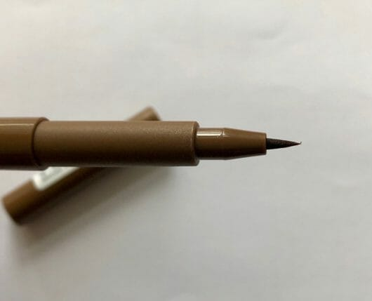 Mine des BeYu Eyebrow Filling Pen, Farbe: 3 Light Brown