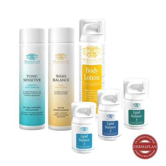 VITA SALE – Gewinnt 1 von 9 hochwertigen Hautpflege Sets
