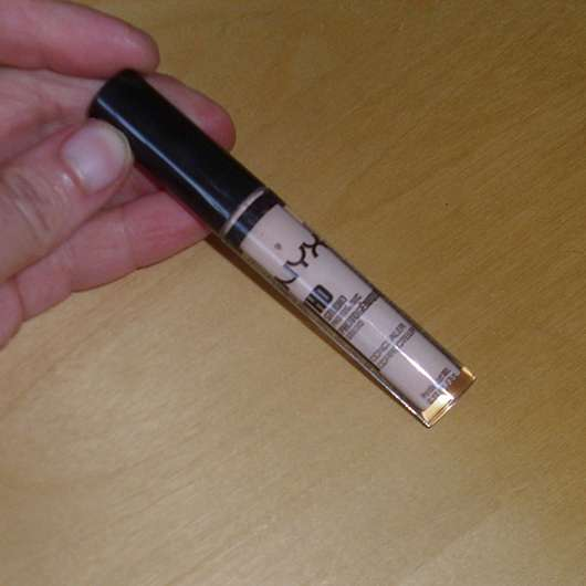 <strong>NYX</strong> HD Studio Photogenic Concealer - Farbe: 02 Fair