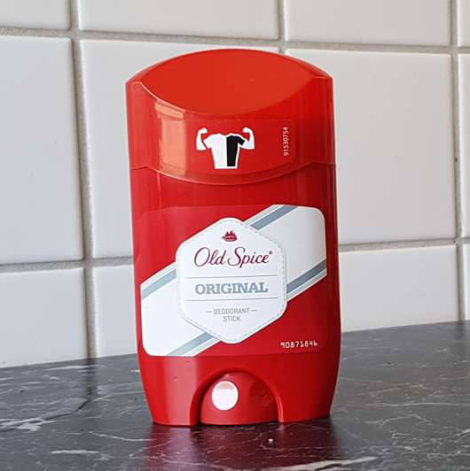 <strong>Old Spice</strong> Original Deodorant Stick