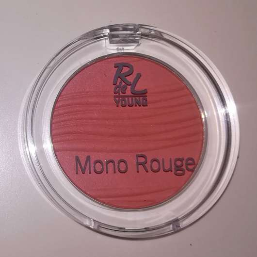 <strong>Rival de Loop Young</strong> Mono Rouge - Farbe: 02 light apricot