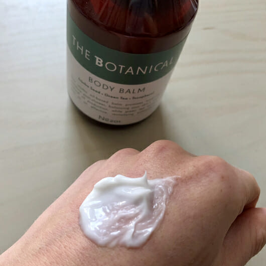 Konsistenz - The Botanical Body Balm