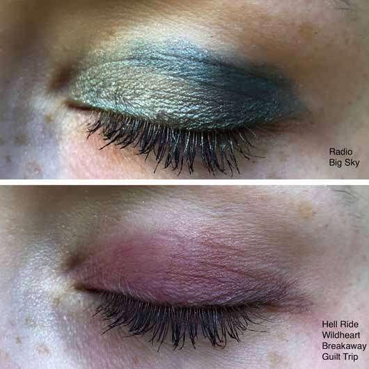 Urban Decay Born To Run Eyeshadow Palette - Amus