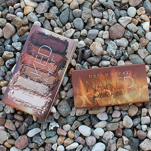 <strong>Urban Decay</strong> Naked Petite Heat Palette