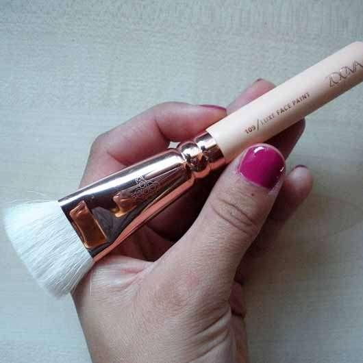 Zoeva 109 Luxe Face Paint Rose Golden Vol. 2
