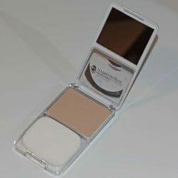 Produktbild zu Bell HYPOAllergenic Compact Powder SPF 50 – Farbe: 03 Beige