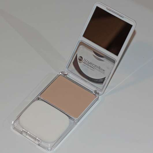 <strong>Bell HYPOAllergenic</strong> Compact Powder SPF 50 - Farbe: 03 Beige