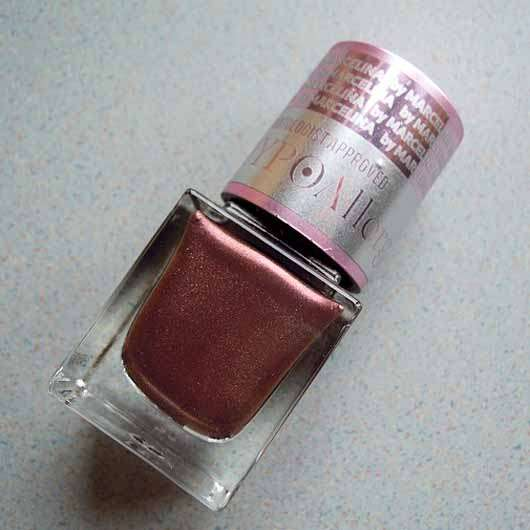 <strong>Bell HYPOAllergenic</strong> Long Lasting Nail Enamel - Farbe: 32