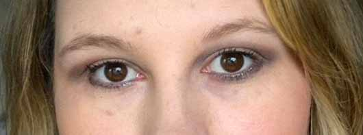 Bell HYPOAllergenic Waterproof Stick Eyeshadow, Farbe: 6 Chocolate - ohne Base
