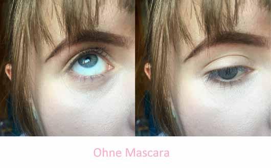 Benefit BADgal BANG! Volumen-Mascara - Wimpern ohne Mascara