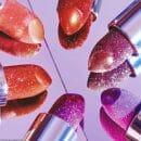 Ciaté: Neue Glitter Storm Lipsticks