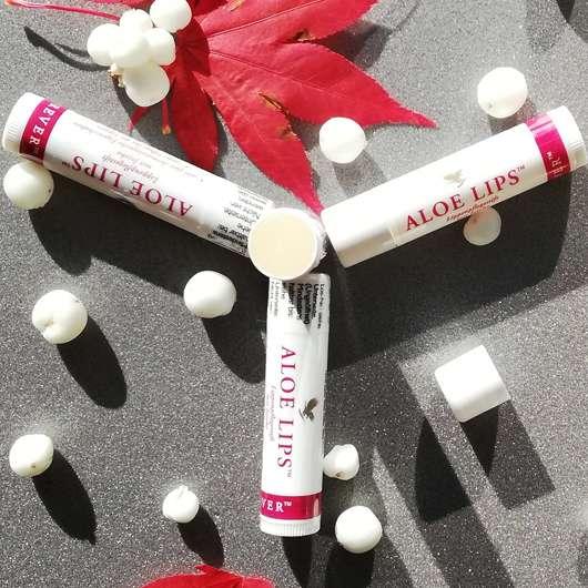 <strong>FOREVER</strong> Aloe Lips Lippenpflegestift