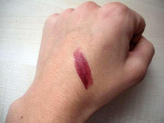 IsaDora Lip Desire Sculpting Lipstick, Farbe: 76 Ginger Brown - Swatch