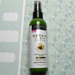 Produktbild zu JOHN FRIEDA® Repair & Detox Care & Protect Spray