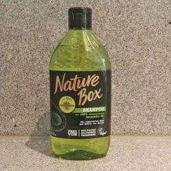Produktbild zu Nature Box Shampoo Avocado-Öl