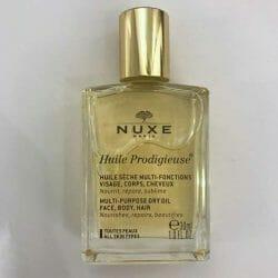 Produktbild zu NUXE Huile Prodigieuse Multi-Usage Dry Oil