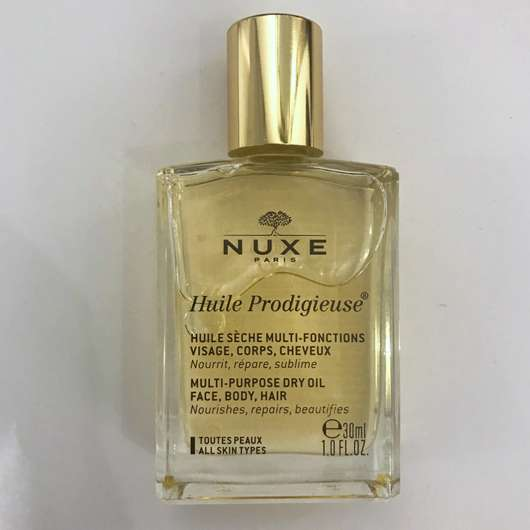 <strong>NUXE</strong> Huile Prodigieuse Multi-Usage Dry Oil