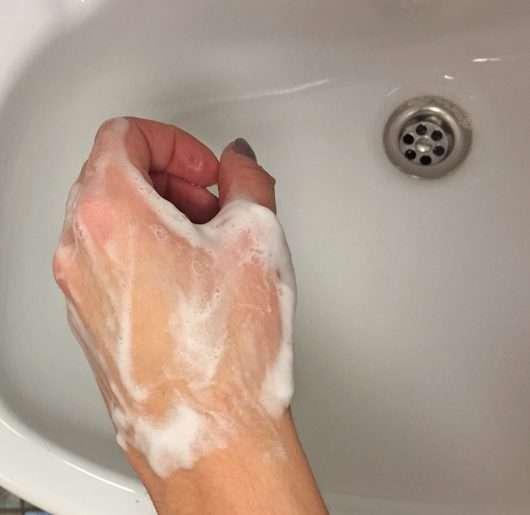 Konsistenz - Rituals The Ritual Of Sakura Shower Foam