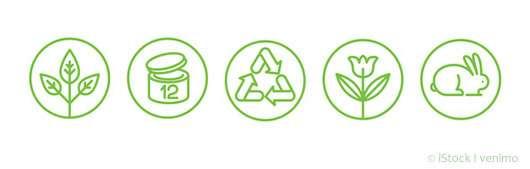 Symbole die was bedeuten Android