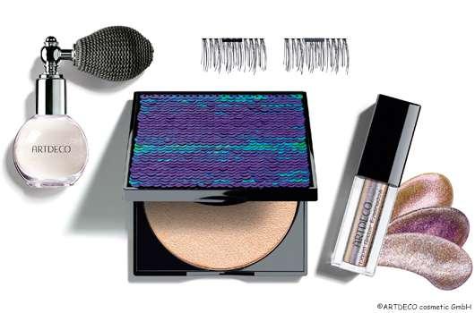 "ARTDECO-Kosmetiksets aus der ""Get ready for Couture Season"" Kollektion zu gewinnen"